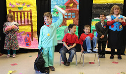 Theatre for Kids - Show and Tell