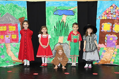 Theatre for Tots