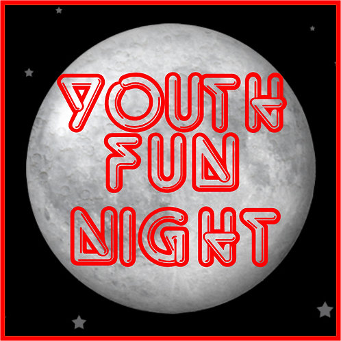 Youth Fun Night