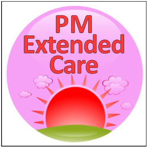 PM Extended Care (PA Day)