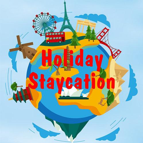 Winter Holiday Camp - Dec. 28