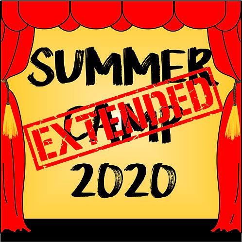 Extended Summer Camp - PM Care