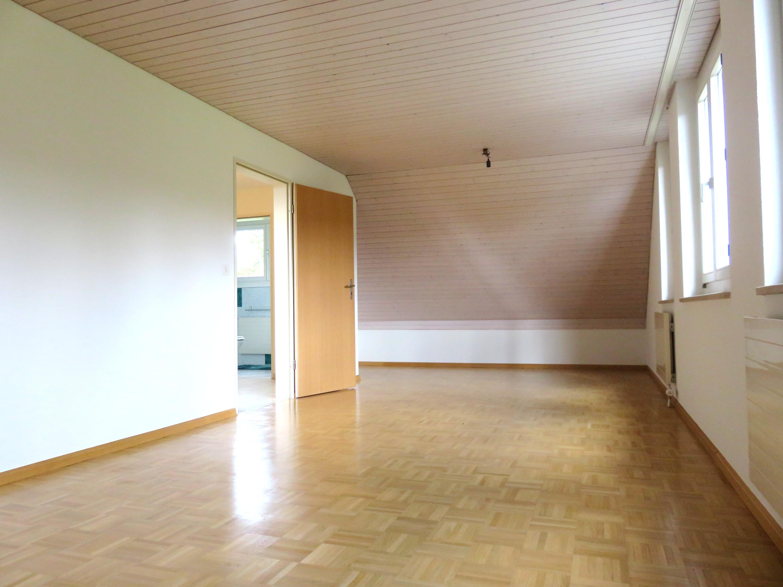 Schlafzimmer 2. Stock