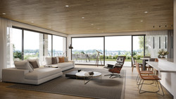 Visualisierung Livingroom
