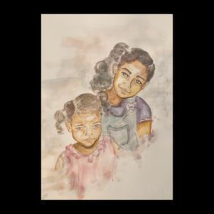 """Children"" | Lana B. | $65"
