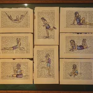 My Movements | Emily Y. |$85