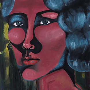 """Woman"" | Anna O. | $495"