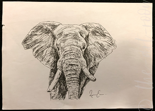 """Africa's Giant"""
