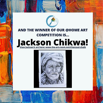 Competition winner May 2021-Jackson Chik