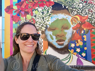 Mrs Allen loves Art.JPG