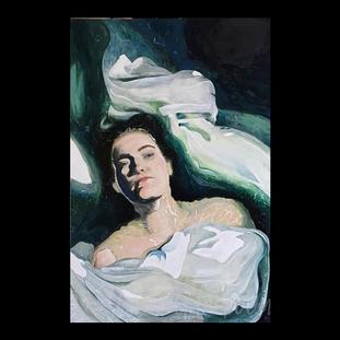 """Enthralling Contemporary Life"" | Elizabeth M. |$454"