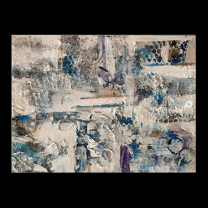 """Soul"" | Elizabeth M. | $550"