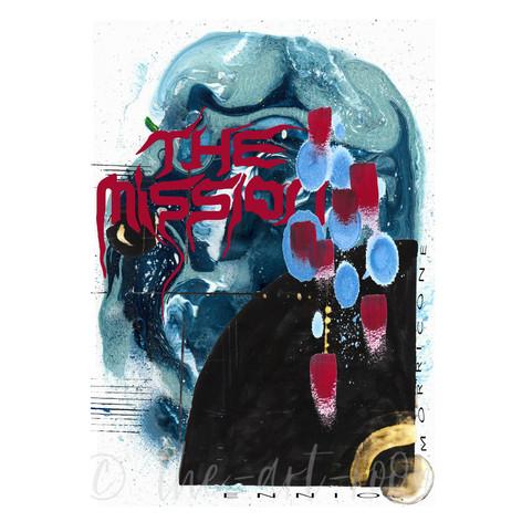 Elizabeth Meyer - album the mission.JPG.