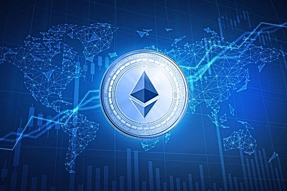 Ethereum as Google search hit all-time high