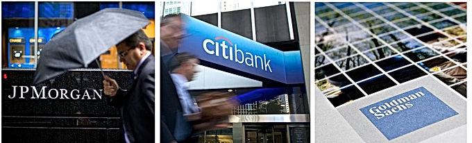Big US Banks Enter on crypto market with custody play
