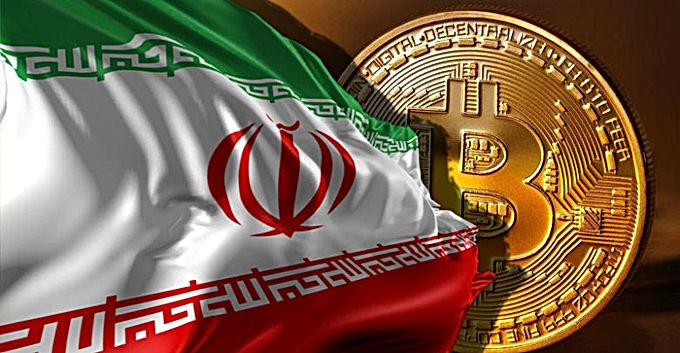 Iranian Authorities Close 1,620 Illegal Cryptocurrency Mining Farms