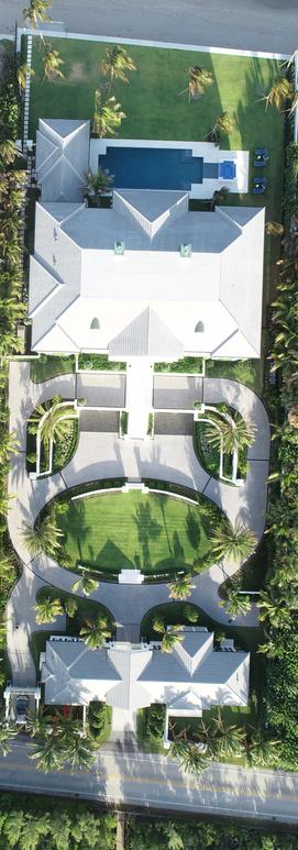 Manalapan Oceanfront Estate