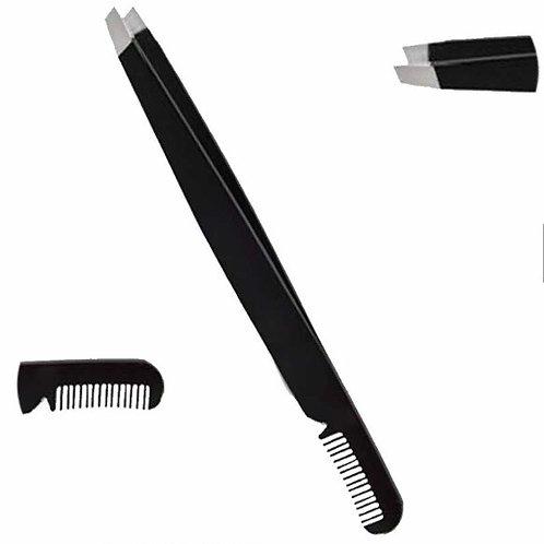 Tweezer Comb