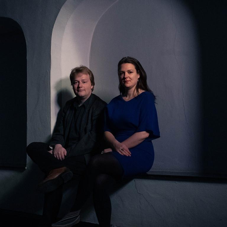 Orgelconcert Tommy van Doorn & Rianne Wilbers