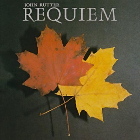 Requiem - John Rutter
