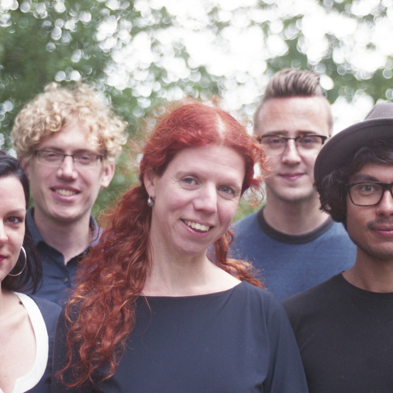 Première 'A Songbook Of Rare Feelings' - VONK