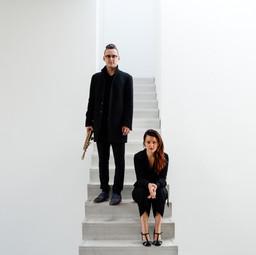 Tom Sanderman & Rianne Wilbers