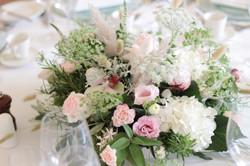 Low table arrangement
