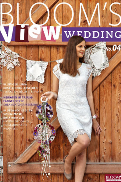 Blooms View Wedding 2018