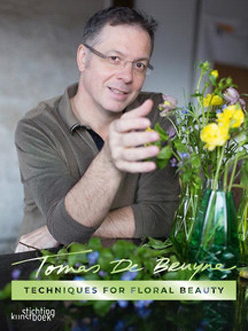 Techniques for Floral beauty