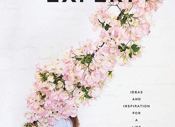FLOWER EXPERT - hardback version