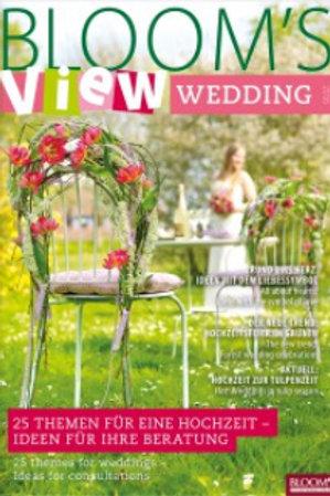 Blooms's VIEW Wedding 2016