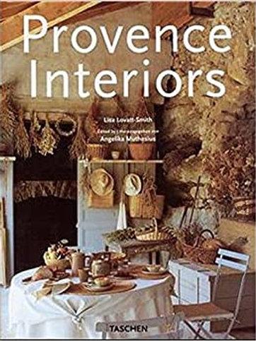 Provence Interiors