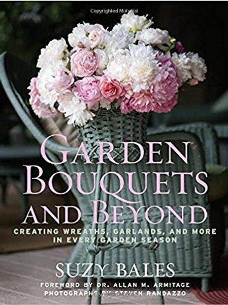 Garden Bouquets & Beyond