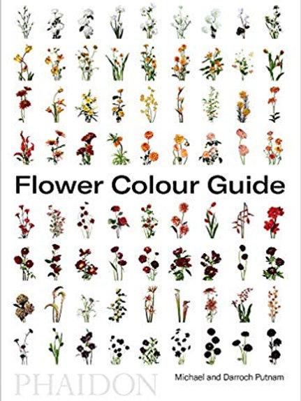 Flower Colour Guide