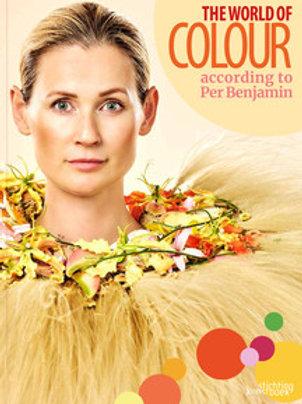 The World of Colour - Per Benjamin
