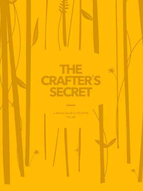 THE CRAFTER'S SECRET - VOL.04