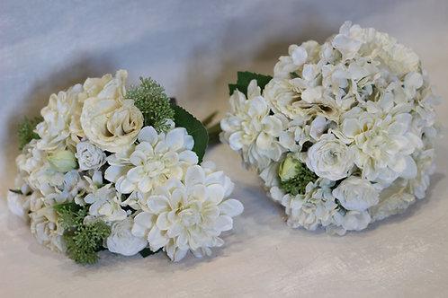 SIA Silk Floral Arrangements