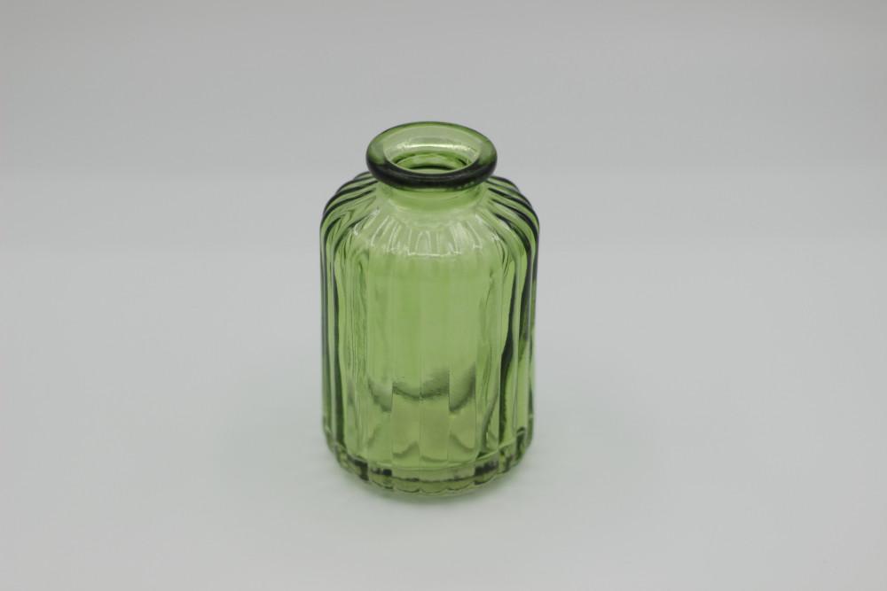 Bottle green bottle - mini