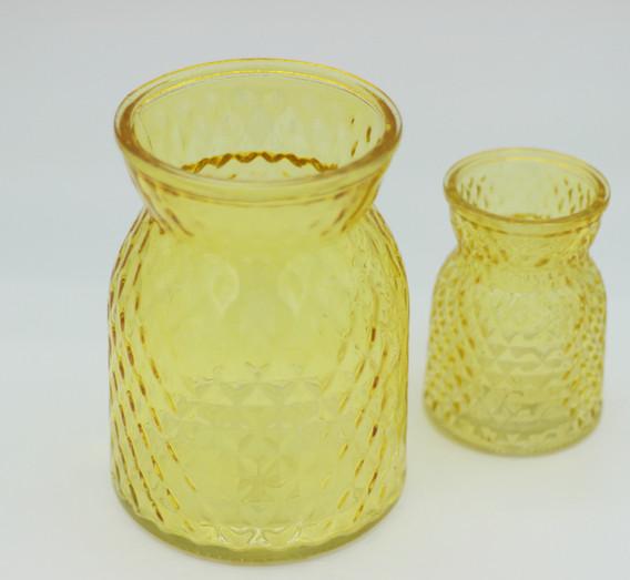 mustard jars