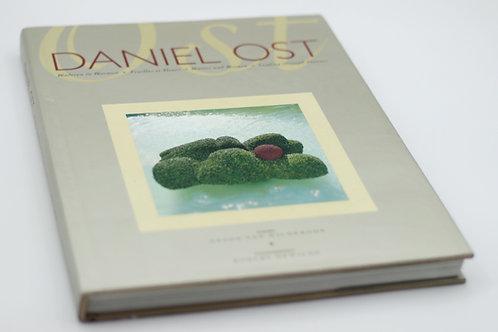 Daniel Ost - Leafing Through Flowers