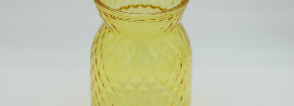 mustard bottle - large