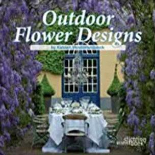 Outdoor Flower Designs