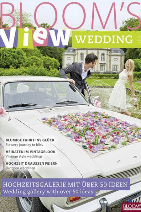 Blooms View Wedding 2017