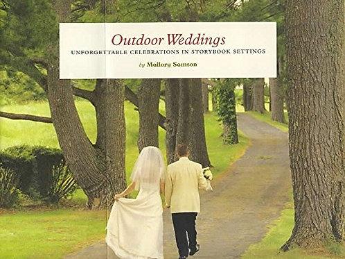 Outdoor Weddings: Unforgettable Celebrations In Storybook Settings