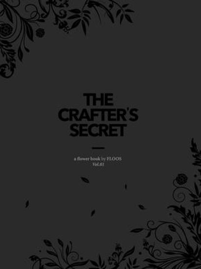 THE CRAFTER'S SECRET - VOL.01