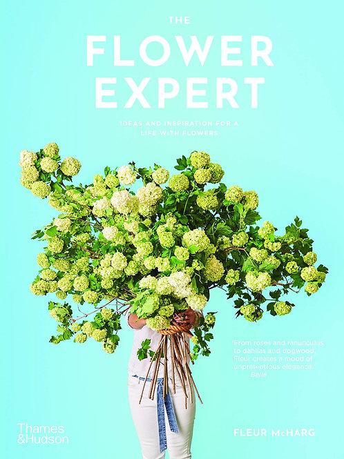 FLOWER EXPERT - softback version