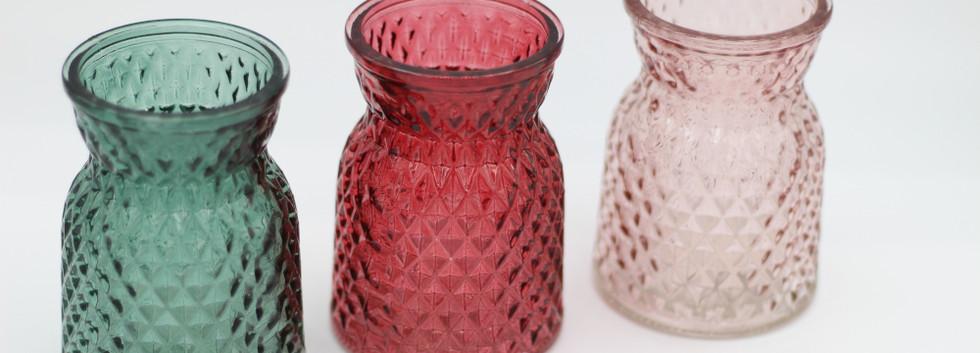 Mulberry mix jars.