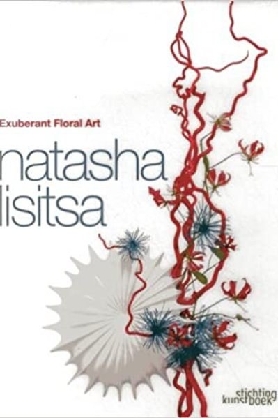 Exhuberant Floral Art