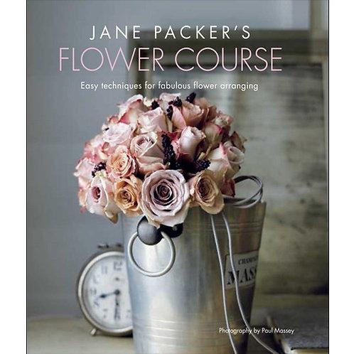 Jane Packer's Flower Course