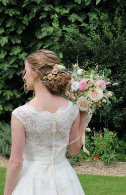 Ickworth Wedding Photoshoot